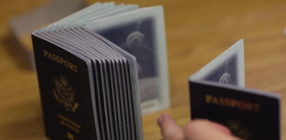 صورة جواز السفر الإماراتي الأقوى خليجياً.. ما هو ترتيب جواز سفرك؟