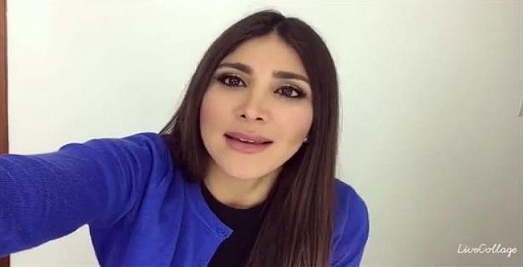 صورة بالفيديو.. بعد انسحابها من نفسنة..حبيبة ترد على انتصار