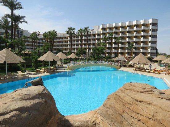 صورة رفع أسعار الفنادق بالأقصر بعد زيادة الحجوزات السياحية