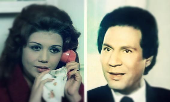 صورة بالفيديو.. سناء شافع يكشف سبب انفصاله عن ناهد جبر: «خنتها»