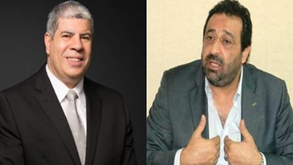 صورة بالفيديو.. رد نارى من مجدى عبدالغنى على هجوم شوبير