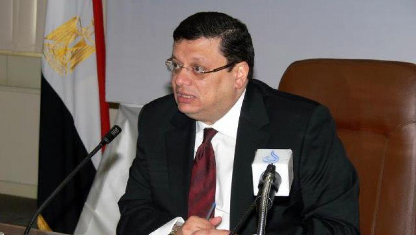 «ياسر علي» لمنزله بعد القبض عليه من قبل أمن الدولة