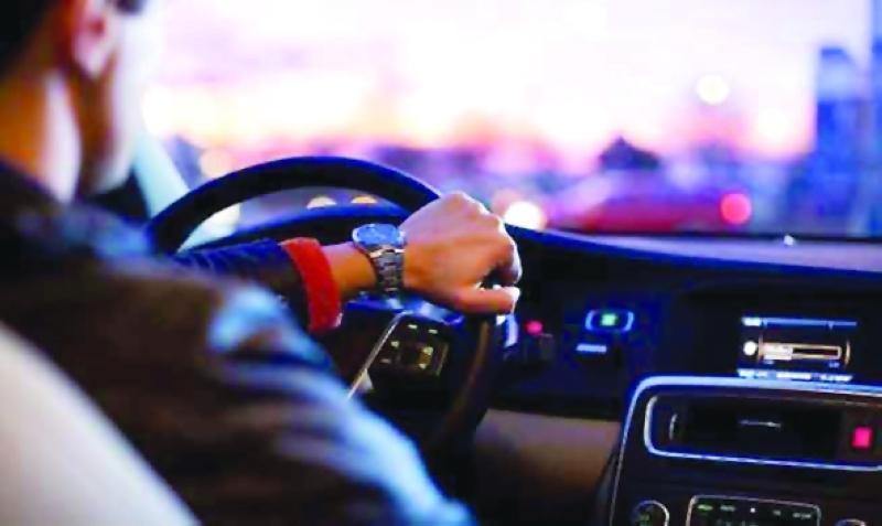 صورة رخصة القيادة الدولية .. خطوات الحصول عليها