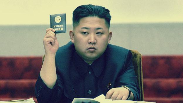 صورة 9 قوانين غريبة تحكم كوريا الشمالية: عقوبة السجن تشمل أفراد عائلة المتهم