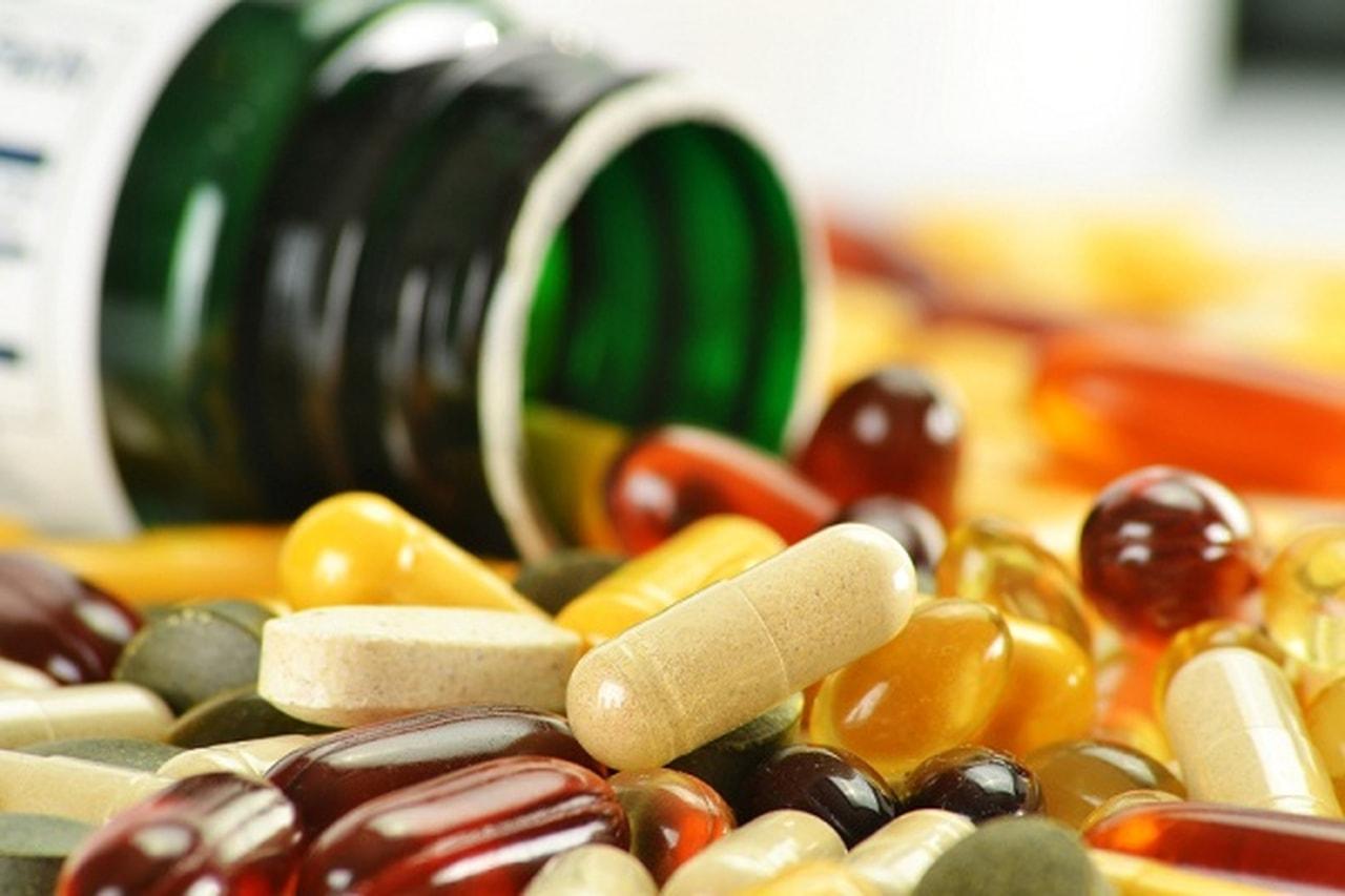 صورة للسيدات .. احذري هذا النوع من الفيتامينات