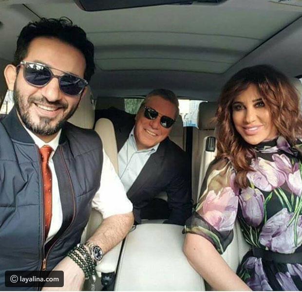 صورة متسابق مصري يضع لجنة تحكيم «Arab Got Talent» في حيرة