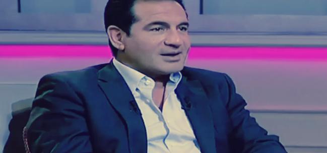 صورة بالفيديو .. محمد ثروت عن السادات : «كلمته ليا غيرت حياتي»