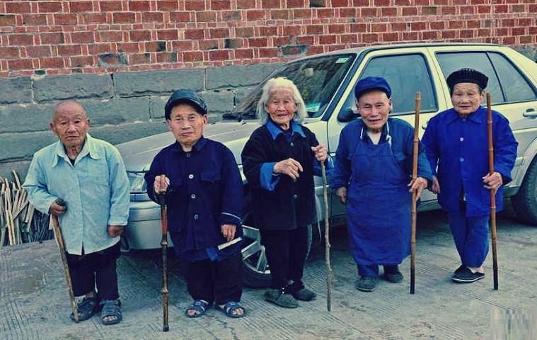صورة قصة القرية التى منعت حكومة الصين مواطنيها من زيارتها : أصابتها لعنة