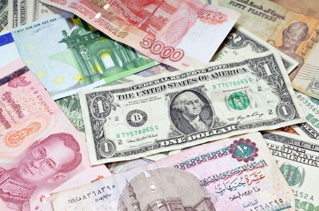 صورة الجنيه المصري يرتفع أمام 5 عملات أجنبية وعربية اليوم
