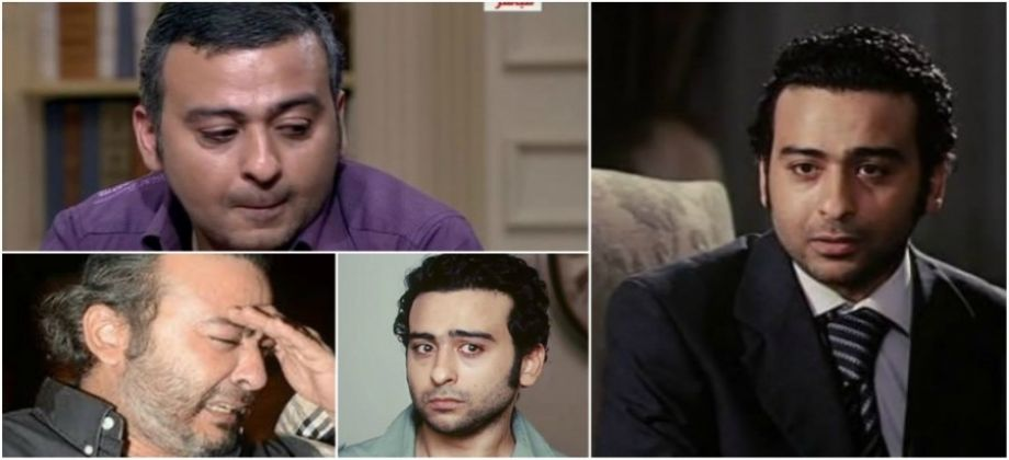 صورة بالفيديو.. التاريخ الأسود للمخدرات في حياة أحمد عزمي