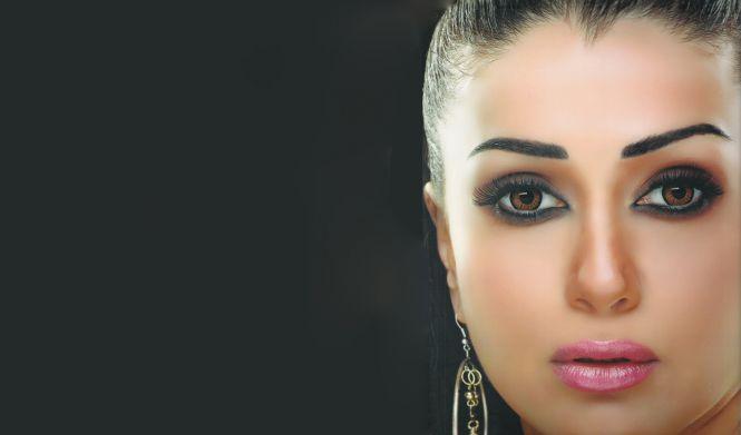 صورة أول تعليق من غادة عبد الرازق بعد ارتداء ابنتها للحجاب