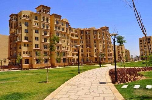 صورة الإسكان : طرح 6 آلاف شقة للمصريين بالخارج