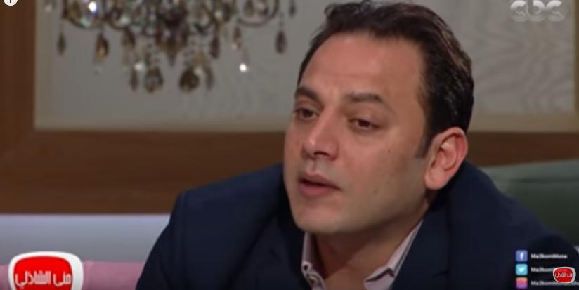 صورة بالفيديو..7 أسرار مثيرة عن «أحمد برادة».. منها دخوله الثميثل بالصدفة