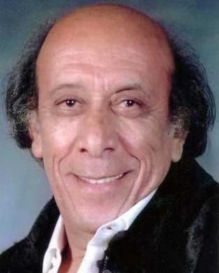 صورة تعرف سبب صراخ الفنان «السيد راضي» أمام الرئيس السادات