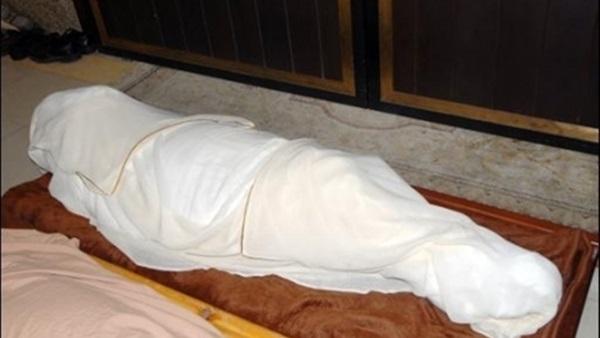 صورة المتهمة بقتل طفلتها بالمرج للنيابة: قالتلى مبحبكيش يا ماما فموتها