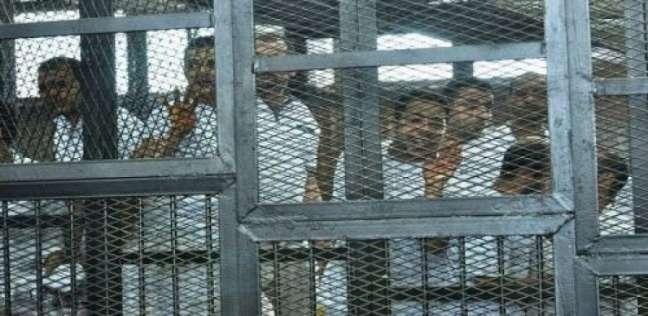 صورة إحالة أوراق 20 متهمًا في «مذبحة كرداسة» لفضيلة المفتي