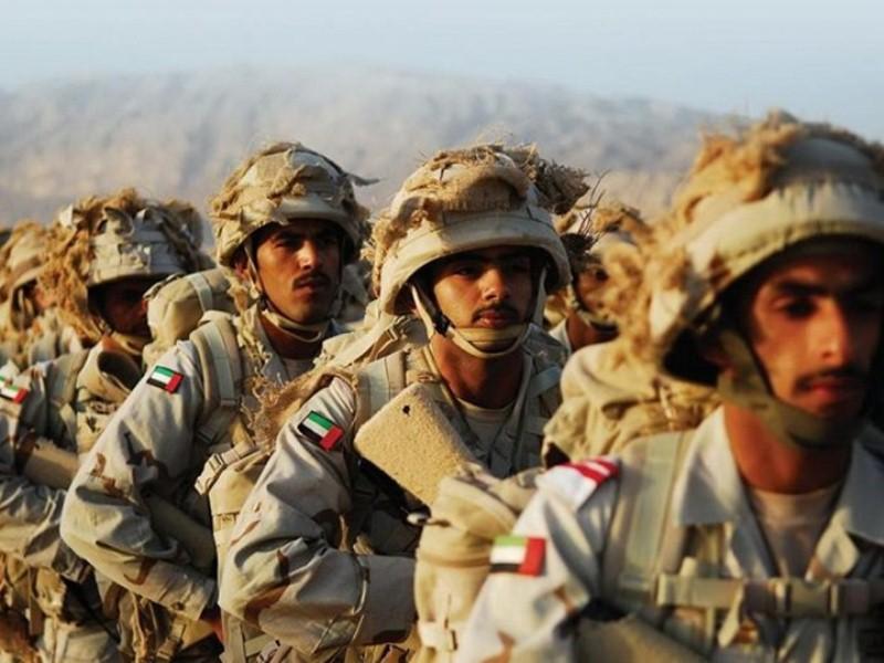 صورة «عسيري» يوضح حقيقة مشاركة مصر بقوات برية في اليمن