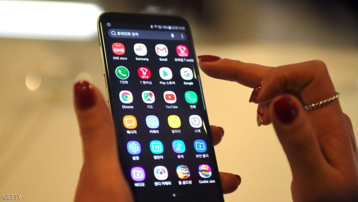 صورة تحذير لمستخدمي الأندرويد : فيروس خبيث يهاجم هواتفكم