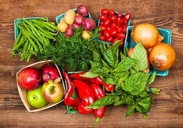 صورة بالفيديو .. كيف تزرعين الفواكة والخضراوات من منزلك؟