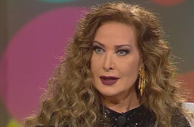 صورة بالفيديو .. رغدة تفقد صوابها وتفتعل أزمة في لبنان