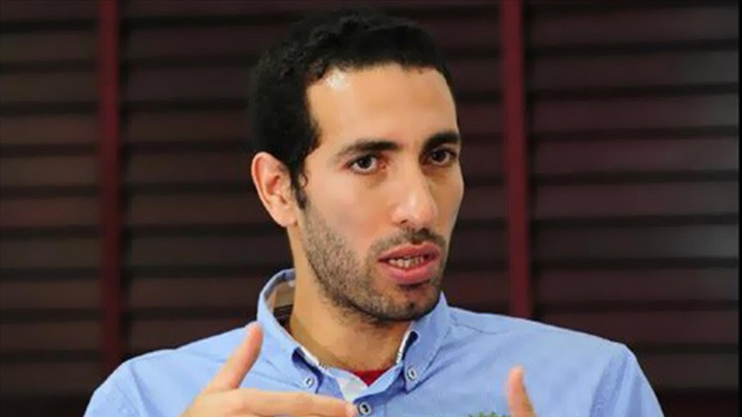 صورة تأجيل الطعن على إلغاء التحفظ على أموال أبو تريكة لـ 13 مايو