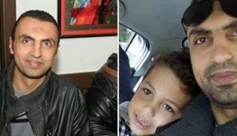 صورة تعرف على الشرطي الذي فقد حياته وهو يواجه انتحاري الإسكندرية