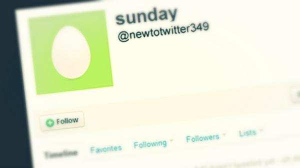 صورة لماذا تخلت «تويتر» عن صورة «البيضة» في الحسابات الجديدة؟