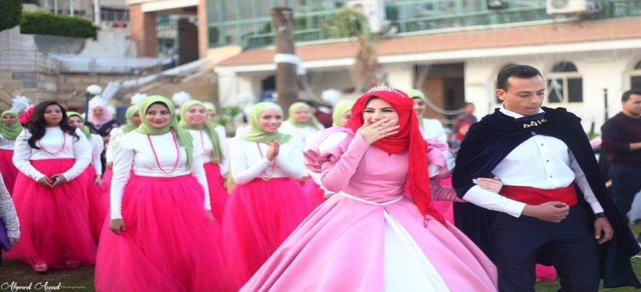 صورة بالصور..تعرف على حكاية «سنو وايت» المصرية