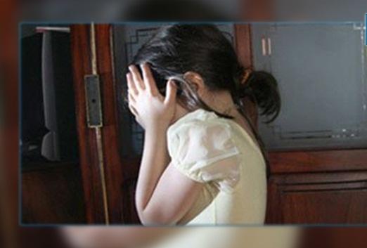 صورة عامل يتحرش بـ 7 فتيات بمدرسة إبتدائية ببلبيس
