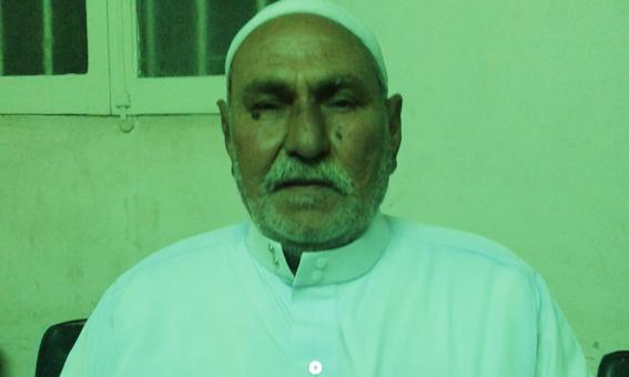 صورة قصة حفيد «أحمد عرابي».. الذي جسد شخصية جده في عيد الشرقية الماضي وتوفى قبل أداؤه للعمرة بـ 48 ساعة