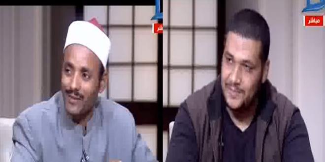 صورة خطباء وأئمة عُمّال باليومية بسبب تدني الأجور