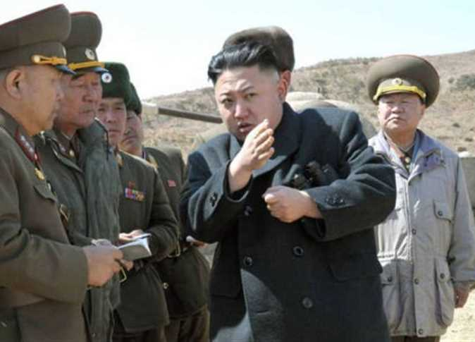 صورة كوريا الشمالية تهدد إسرائيل بعقاب «بلا رحمة» بعد تصريحاتها المسيئة