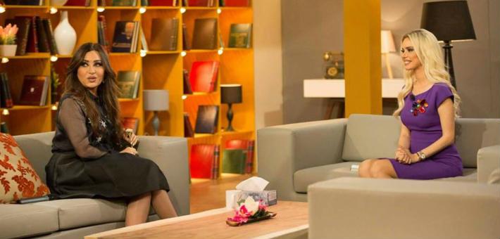 صورة بالفيديو.. لطيفة ترد على تصريحات فلة الجزائرية بأنها أكثر فنانة تشرب الخمور
