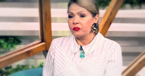صورة بالفيديو.. لوسي تكشف سبب رفضها ارتداء «المايوه»: «الرقص مهنة محترمة»