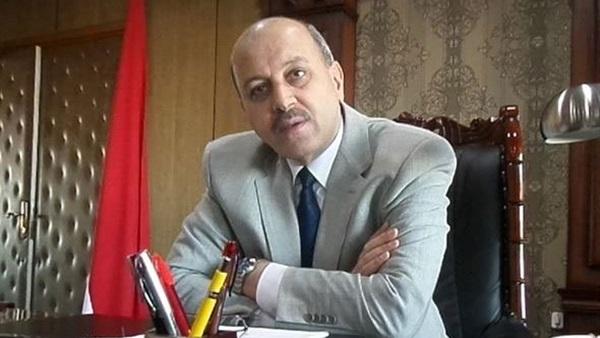 صورة مدير أمن الشرقية: انتظام الخدمات الأمنية أمام اللجان الإنتخابية بدائرة أبوكبير