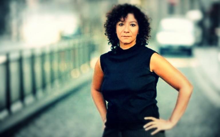 صورة الوجه الآخر لـ منى برنس: صاحبة «حياة ومغامرات» ورشحت نفسها في انتخابات رئاسة 2012