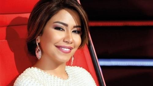 صورة هكذا علقَت «شيرين» على عزف صاحب «الباز الذهبي» الاستثنائي لأغنيتها «على بالي»في Arabs Got Talent 5