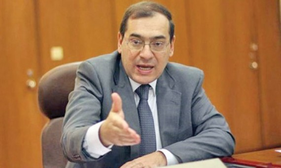 صورة وزير البترول: إنتاج زيوت محلية والتصدير للسوق الخارجي