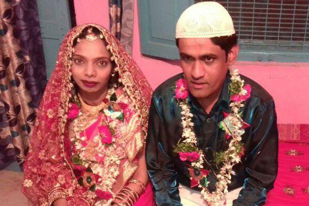 صورة بالفيديو.. رسالة مأساوية من عروس قبل انتحارها بلحظات