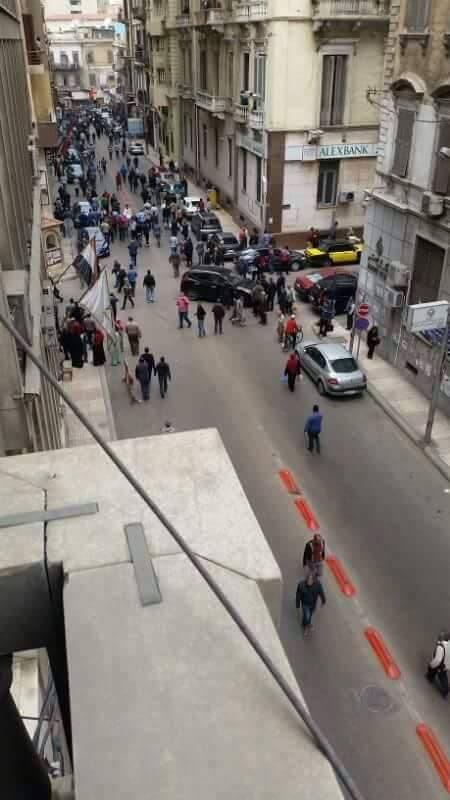 صورة النائب العام يكشف تفاصيل التعامل مع تفجيرى كنيستى الإسكندرية وطنطا