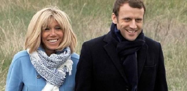 5 معلومات عن «بريجيت ترونيو» زوجة المرشح لرئيس فرنسا