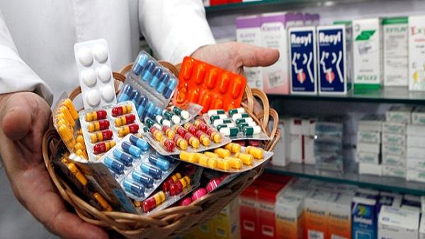 صورة الصحة توضح حقيقة زيادة أسعار الأدوية : ليس للمواطن علاقة بأرتفاع سعر الدواء