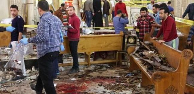 صورة إحالة 48 متهما للقضاء العسكري في قضايا تفجيرات الكنائس