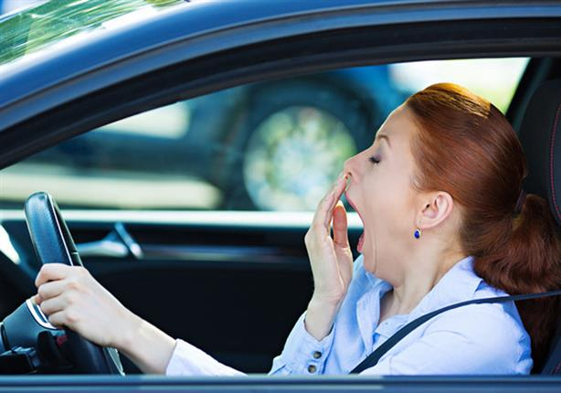صورة انتبه أثناء القيادة .. هذه العلامات تنبئك بقرب تعرضك لحادث
