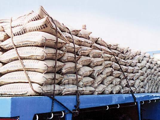 صورة أسعار الاسمنت في مصر اليوم 14 مايو