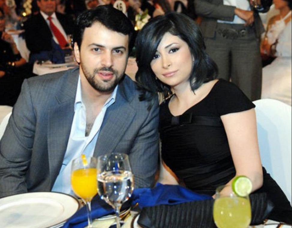 صورة ماذا قالت طليقة تيم على زواجه من وفاء الكيلاني؟