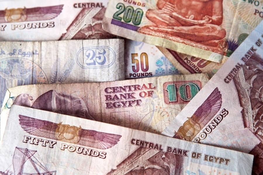 صورة بالفيديو .. أول تعليق لجابر القرموطي على شائعة تغيير العملة المصرية
