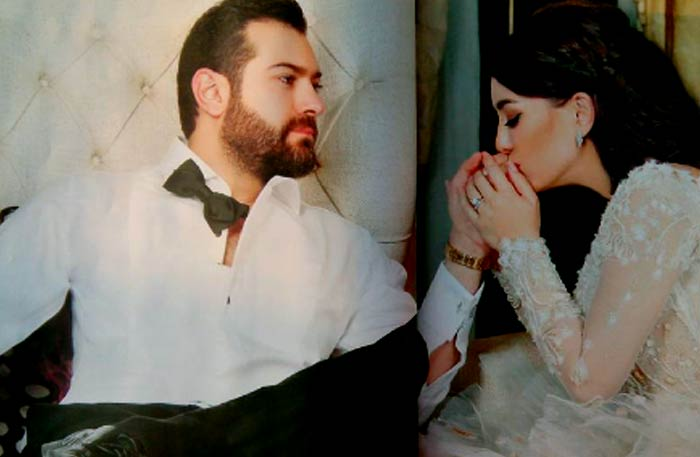 صورة بالفيديو .. كندة علوش تكشف سر زواجها من عمرو يوسف : يتميز بهذه الصفة