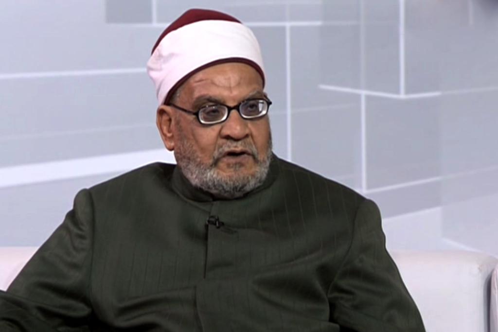 صورة بالفيديو.. أحمد كريمة : «يجوز للموظف ليلاً استكمال نومه نهاراً أثناء الصوم »
