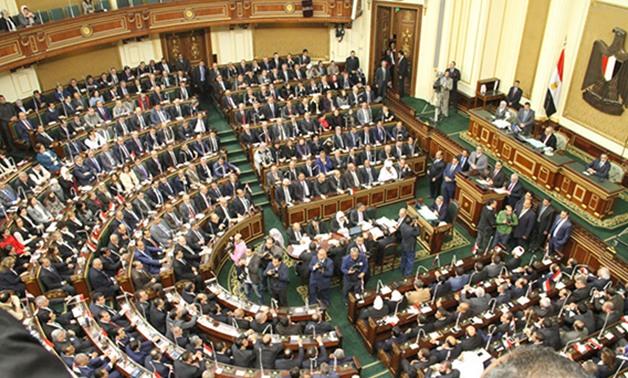 صورة برلماني: يجب تحصيل ضرائب من رواتب أعضاء البرلمان مثل باقي الشعب